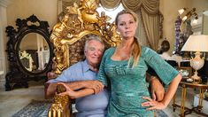 Film Review: Generation Wealth