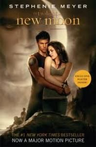 The Twilight Saga Ser.: New Moon by Stephenie Meyer (Trade Paper, Movie Tie-In,Media tie-in) for sale online Twilight Saga New Moon, Twilight Series, Streaming Movies, Hd Movies, Movies Online, New York Times, New Moon Book, It Movie Cast, Movie Film