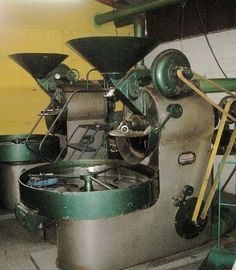 Vintage 15 kilo Probat Coffee Roaster