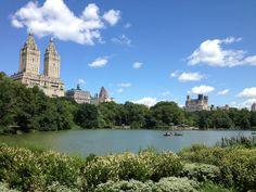 Central Park NY Tower Bridge, Central Park, Landscapes, Travel, Paisajes, Scenery, Viajes, Destinations, Traveling
