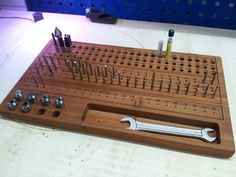 how to organize with cnc router - Google Search