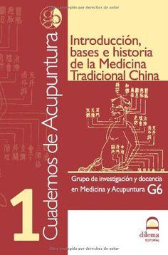 Primer volumen de una serie de cuadernos fundamental para conocer la base teórica de la Medicina Tradicional China y su aplicación práctica mediante la acupuntura