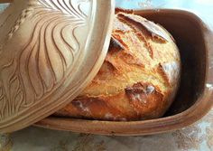 Dutch Oven Bread, Bread Recipes, Delish, Food And Drink, Breakfast, Health, Drinks, Diy, Brot
