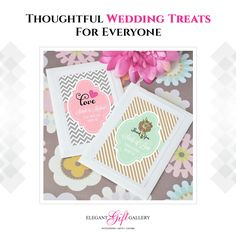 Thoughtful Wedding Gifts For Friends : bride think that you are thoughtful and amazing with these wedding ...