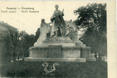 Bratislava – Pressburg – Pozsony | Madari.sk Bratislava, Statue Of Liberty, Travel, Postcards, Times, Places, Pictures, Historia, Statue Of Liberty Facts