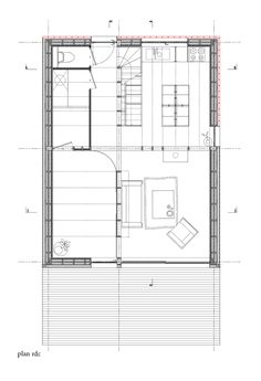 Gallery - House B / YODA architecture - 14