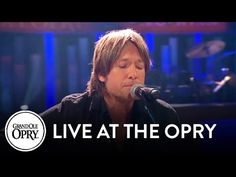 """Keith Urban - """"Without You"""" Acoustic 