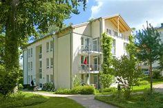 Strandpark Heringsdorf, Maxim-Gorki-Straße, #Heringsdorf, #Usedom