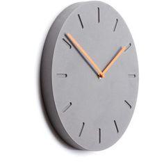 diy concrete clock - Google Search
