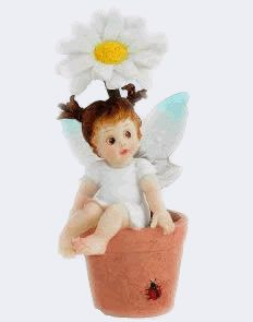 Oopsey Daisy Fairie - From Series Two of the My Little Kitchen Fairies collection