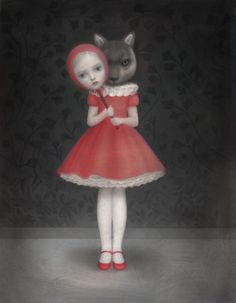 THE UNINVITED BY NICOLETTA CECCOLI