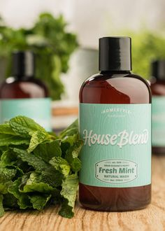 Change your skin forever with House Blend Organics' complete collection of USDA certified organic Body Washes. Organic Body Wash, Natural Body Wash, Cleanse Your Body, Organic Essential Oils, Fresh Mint, Body Care, Peppermint, Nature, Beauty