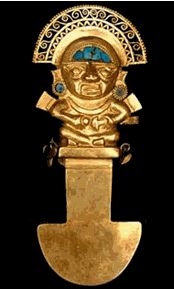 Lambayeque Prehispánico (página 2) - Monografias.com