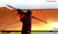 ISIS has now acquired MANPADS, shoulder-fired anti-aircraft missiles which have rendered them virtually unstoppable even in the face of US-led aerial bombardment. Only boots on the ground can stop ISIS, but will Obama declare war and send them in? #ISIS http://www.nowtheendbegins.com/blog/?p=27165