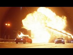 """Tin Nhanh 24h - """"Fast & Furious"""" phá nát 37 siêu xe"""