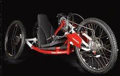 Bildergebnis für rollstuhl bike