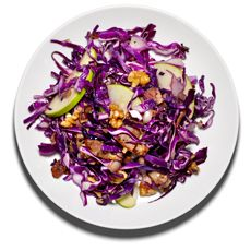 A Dozen Recipes for Slawless Cabbage - NYTimes.com