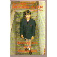 The Complete Richard Allen Volume Two : Skinhead Girls, Sorts, Knuckle Girls (Volume 2)