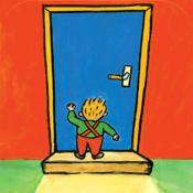 Knacka på! av Anna-Clara Tidholm är en av Sveriges mest sålda barnböcker genom tiderna. Nu fyller den 20 år och i samband med jubileet har Alfabeta förlag gjort om den till en bokapp med ljudeffekter och uppläsning.