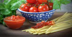 Dieta Mediterranea: salutare perché ricca di magnesio