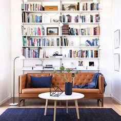 Erik Jørgensen - EJ 315 - moffice.dk. #Hygge #Kontor #Indretning #Design #Lounge #Sofa #Boligindretning