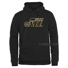 http://www.yjersey.com/online-utah-jazz-gold-collection-pullover-hoodie-black.html Only$45.00 ONLINE UTAH #JAZZ GOLD COLLECTION PULLOVER HOODIE BLACK Free Shipping!