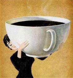 Hello, Monday...