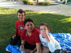 Great blog about why it's important for all children to have friends with special needs.