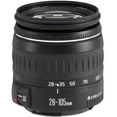 Canon Compact Ef 28-105 4/5.6 (usm)