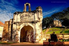 Interestig places in the US | the historical city of malacca melaka is located in the state of ...