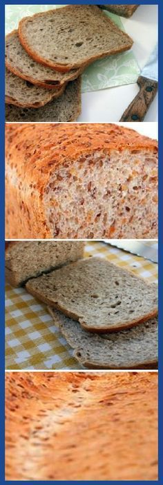 Cassis in the sun of my grandmother - Clean Eating Snacks Flour Recipes, Cooking Recipes, Keto Recipes, Healthy Food Alternatives, Pan Dulce, Pan Bread, Bread And Pastries, Exotic Food, Low Carb Bread