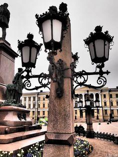 In Helsinki. Pinned from http://leenalandia.blogspot.co.uk