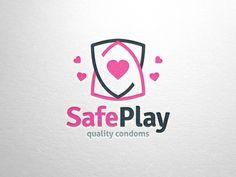 Safe Play Condoms Logo