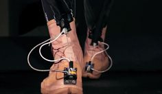 #NewBalance Partners with #Harvard to Build a 'Wearable Robot'