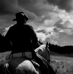 repeatingapologee:    Cowboy by padams on Flickr.