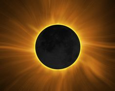 Solar Eclipse of the Heart (Vedic Astrology)