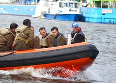 """Harry on the set of """"Dunkirk"""""""