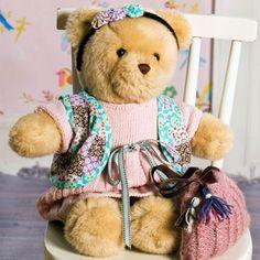 Tøj til build-a-bear
