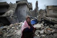 Les rebelles se retirent de Homs.