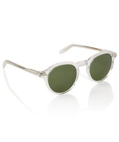 Moscot's famous frames have been worn by the likes of Andy Warhol, John Lennon, Harry Truman and Gandhi to name a few – this classic shaped frame revolutionized eyewear Ray Ban Sunglasses Sale, Sunglasses Outlet, Sunglasses Online, Sunglasses 2016, Stylish Glasses For Men, Mens Glasses, Stylish Men, Eyeglass Frames For Men, Men Eyeglasses
