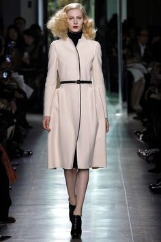 """Bottega Veneta Fall 2013 ready-to-wear collection from Milan Fashion Week MFW"""