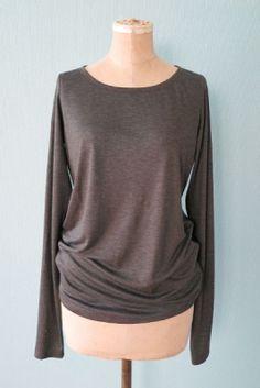 Violet (Loose Fit T-shirts)