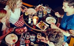 Haya Molcho: vom Learning by doing zum Restaurant-Konzept
