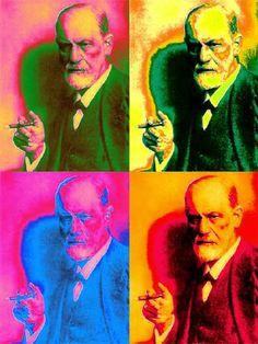 """""""La interpretación del sueño es la vía regia hacia el conocimiento de lo inconsciente."""" #Freud ¡Buen finde!"""