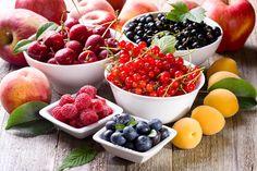 ¿Conoces las frutas de temporada? Cada estación tiene unas propias y consumirlas en su temporada tiene muchos beneficios y su sabor será mucho más sabrosos. Te contamos sus ventajas.