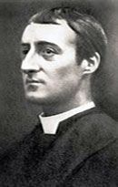 """""""And when Peace here does house / He comes with work to do, he does not come to coo, / He comes to brood and sit."""" Gerard Manley Hopkins, Peace from Poems (1918)"""