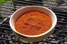 Magic Dust Rub, ein tolles Rezept aus der Kategorie Grundrezepte. Bewertungen: 128. Durchschnitt: Ø 4,6.