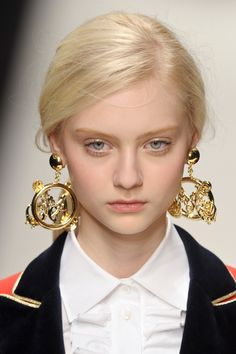 Moschino Beauty A/W '13