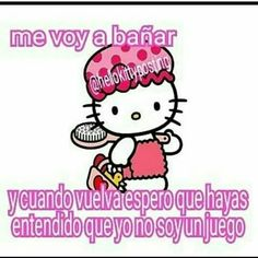 Read Hello Kitty from the story Frases vergaz~ ☆ by psychopath_bitch with 347 reads. Stupid Images, Memes Amor, Memes Lindos, Romantic Memes, Hello Kitty, Cool Phrases, Little Memes, Barbie Life, Girl Memes