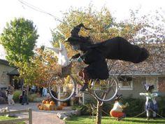 Flying Witch @ Gardner Village